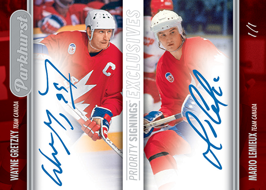 2016-Upper-Deck-Spring-Expo-Case-Breaker-Parkhurst-Priority-Signing-Dual-Gretzky-Leimieux-Autograph-Card