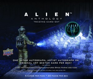 box Alien Anthology SB145