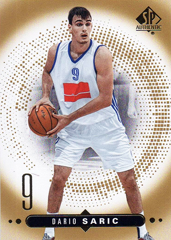 Upper-Deck-Euroleague-Autograph-Rookie-Dario-Saric-2014-15-SP-Authentic-Basketball