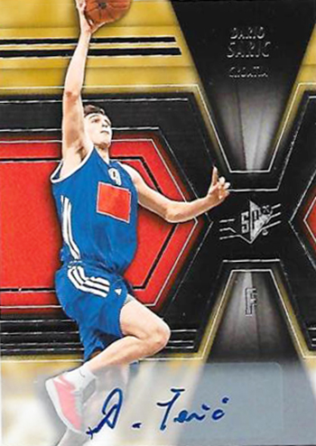 Upper-Deck-Euroleague-Autograph-Rookie-Dario-Saric-2014-15-SPx-Basketball
