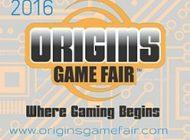Upper Deck unveils plans for Origins Game Fair 2016