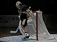 Rookies on the Radar: Matt Murray of the Pittsburgh Penguins