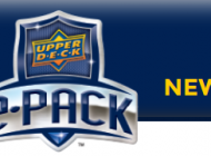 Upper Deck Rolls Out Enhanced Functionality for e-Pack with Leaderboards, Filters and More!