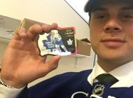 Upper Deck Wows Fans in Person and Online at the 2016 NHL Draft™