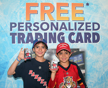 Upper-Deck-NHL-Draft-Personalized-Trading-cards-kids-fun-epack