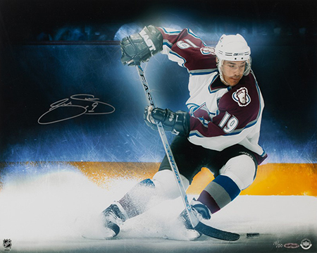 joe-sakic-stop-on-a-dime-upper-deck-authenticated-signed-photo