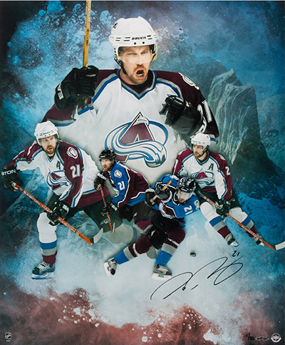 peter-forsberg-autographed-avalanche-collage-upper-deck-authenticated-autograph-signature