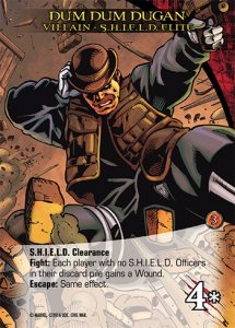 2016-upper-deck-legendary-civil-war-preview-card-dum-dum-duggan-shield-clearance