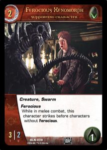 2016-upper-deck-vs-system-2pcg-alien-battles-preview-xenomorph-supporting-character-ferocious