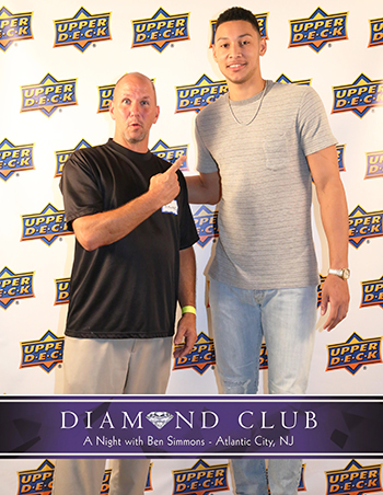 2016-Upper-Deck-Diamond-Club-Event-Party-Reception-National-VIP-Ben-Simmons-4