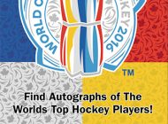 Let Your Local Card Shop Know You Want Upper Deck's World Cup of Hockey Packs!