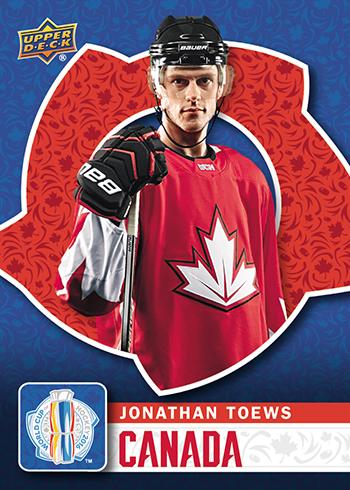 2016-upper-deck-world-cup-of-hockey-promotional-set-jonanthan-toews