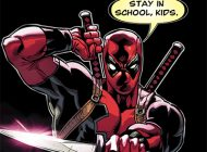 Legendary® – Deadpool Preview: Half-Crazed