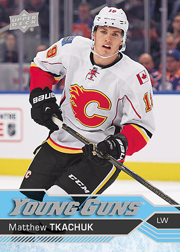 2016-17-nhl-upper-deck-series-one-young-guns-rookie-card-matthew-tkachuk