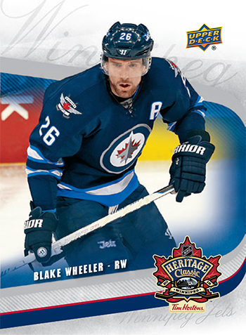 2016-upper-deck-nhl-heritage-classic-winnipeg-jets-blake-wheeler
