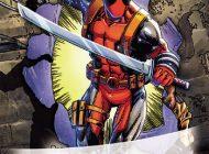 Legendary® – Deadpool Preview: A Bit Excessive
