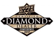 Upper Deck Announces Inaugural Conference for Certified Diamond Dealers in Phoenix, Arizona on January 11-12!