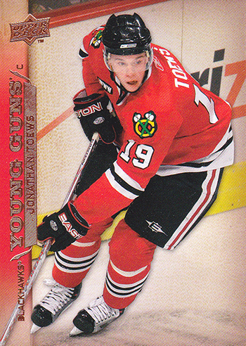 vintage-young-guns-upper-deck-jonathan-toews