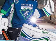 The Vancouver Canucks and Upper Deck Team Up to Give Inspirational Hockey Prospect Adam Kingsmill a Day to Remember