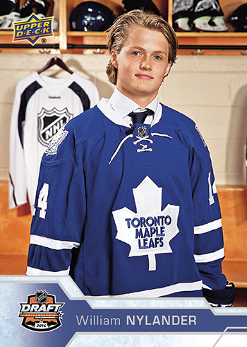 2016-17-Upper-Deck-Series-One-Fall-Expo-Exclusive-SP2-William-Nylander