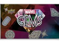 2016 Upper Deck Marvel Gems: The Ladies of Marvel (Sketch Cards)