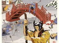 Upper Deck Gallery Presents – Eastern Woodblock: Wolverine