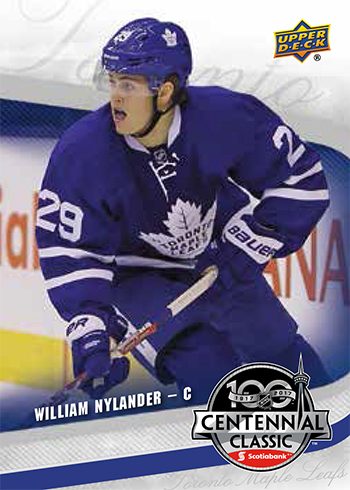 2017-upper-deck-toronto-maple-leafs-centennial-classic-promo-set-card-william-nylander