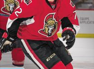 Rookies on the Radar: Thomas Chabot of the Ottawa Senators