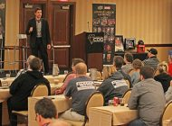 An Event to Remember: Upper Deck Brings New Light to Hobby Shop Owners at Inaugural Certified Diamond Dealer Conference