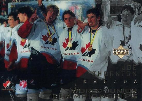 96-97-Bill-Wagner-San-Jose-Sharks-Blog-Rookie-Card-Joe-Thornton-ICE