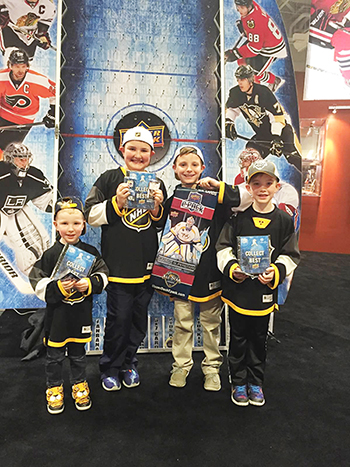 NHL-Puck-O-Kids-Collector-Guides