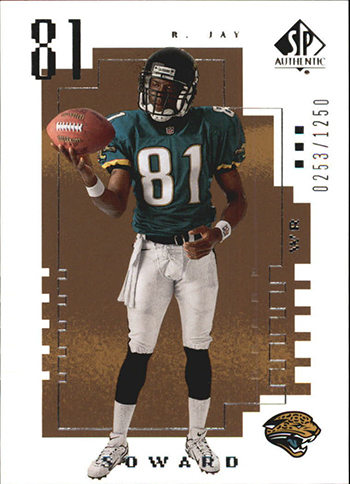2000-Upper-Deck-SP-Authentic-Football-NFL-Best-Rookie-Cards-R-Jay-Soward