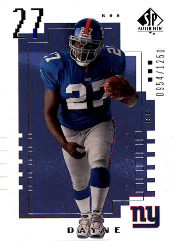 2000-Upper-Deck-SP-Authentic-Football-NFL-Best-Rookie-Cards-Ron-Daynejpg