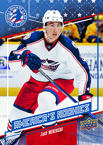 2017-Upper-Deck-National-Hockey-Card-Day-America-Rookie-Zach-Werenski