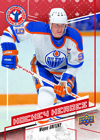 2017-Upper-Deck-National-Hockey-Card-Day-Canada-Rookie-Wayne-Gretzky-Edmonton-Oilers