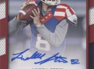 Signing Day: Collect Upper Deck USA Football Cards of Top College Recruits!