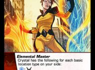 Vs System® 2PCG® Legacy Card Previews: Fun with Power Symbols