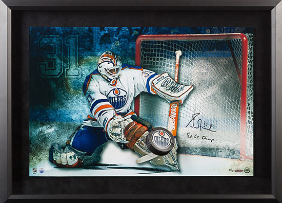 upper-deck-authenticated-grant-fuhr-autographed-inscribed-breaking-through-86351