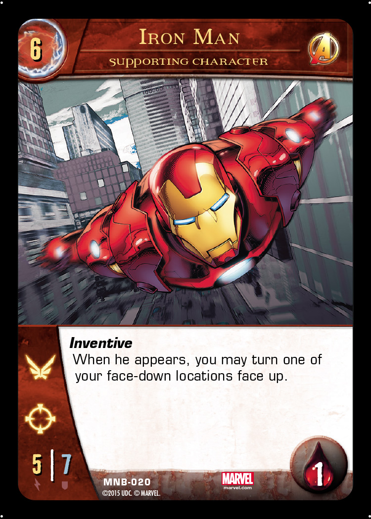 Vs System® 2PCG® Legacy Card Previews: Super Awesome