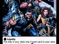 Vs System® 2PCG® Legacy Card Previews: Twisted Loyalties