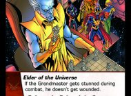 Vs System® 2PCG® Legacy Card Previews: Elders of the Universe