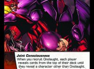 Vs System® 2PCG® Legacy Card Previews: Super Awesome Onslaught