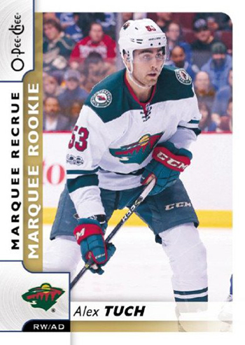 2017-18-nhl-o-pee-chee-hockey-rookie-alex-tuch