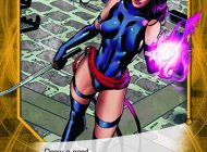 Legendary®: X-Men Preview: Piercing Energy