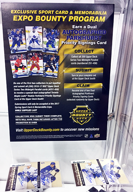 2017-upper-deck-sport-card-memorbabilia-toronto-nhl-hockey-cards-bounty-program-toronto-maple-leafs-ud-midnight-2
