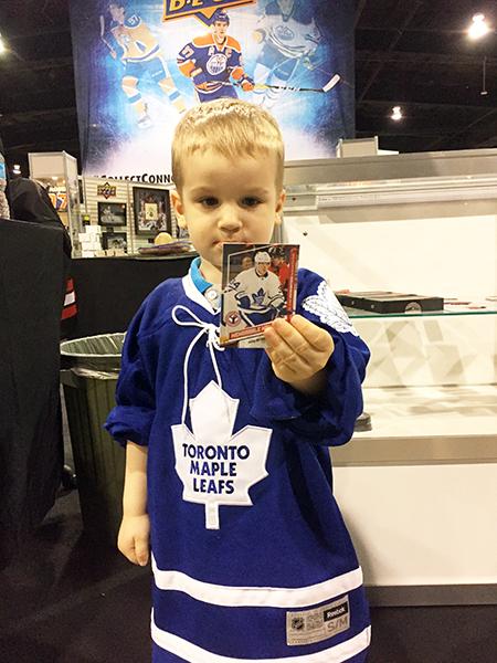 2017-upper-deck-sport-card-memorbabilia-toronto-nhl-hockey-cards-kids-toronto-maple-leafs-auston-matthews