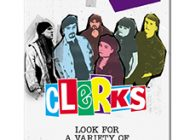 Clerks Trading Cards: We assure you; you'll want to open these packs.