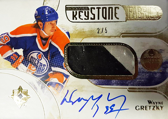 2016-17-NHL-Ultimate-Collection-Wayne-Gretzky-Autograph