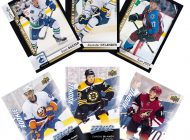 The 2017-18 NHL® Carryover Rookie Class Will Add Value to Early Season Hockey Releases