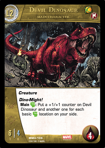 2017-upper-deck-marvel-vs-system-2pcg-monsters-unleashed-card-preview-main-characters-devil-dinosaur-l2